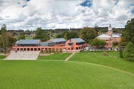 Kinross Wolaroi School - Melbourne Private Schools