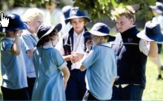 Christ Church Grammar School - Melbourne Private Schools