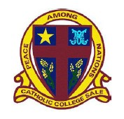 Catholic College Sale - St Patricks Campus - Melbourne Private Schools
