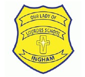 Our Lady of Lourdes School Ingham - Melbourne Private Schools