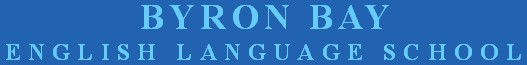 BYRON BAY ENGLISH LANGUAGE SCHOOL - Melbourne Private Schools