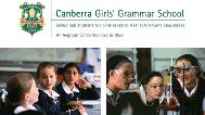 CANBERRA GIRLS' GRAMMAR SCHOOL - Melbourne Private Schools