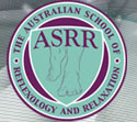 The Australian School of Reflexology and Relaxation - Melbourne Private Schools