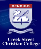 Creek Street Christian College - Melbourne Private Schools
