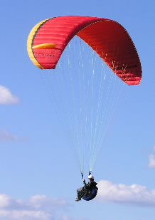 Alpine Paragliding- Courses - Melbourne Private Schools