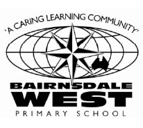 Bairnsdale West Primary School - Melbourne Private Schools