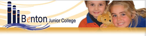 Benton Junior College - Melbourne Private Schools