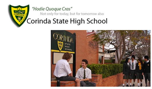 Corinda State High School - Melbourne Private Schools