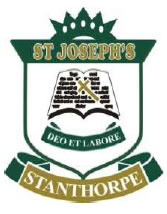 St Joseph's School Stanthorpe - Melbourne Private Schools