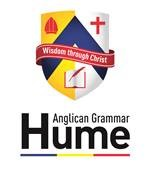 Hume Anglican Grammar
