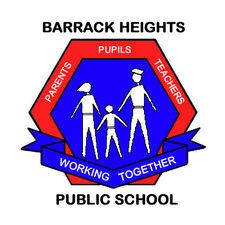 Barrack Heights Public School