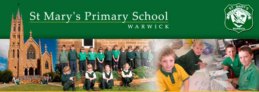 St Mary's Warwick - Melbourne Private Schools
