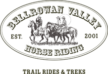 Bellrowan Valley Horse Riding - Melbourne Private Schools