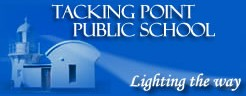 Tacking Point Public School