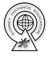 Sydney Distance Education Primary School - Melbourne Private Schools