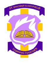 St Vincent's Primary School Ashfield - Melbourne Private Schools