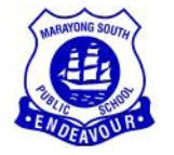 Marayong South Public School