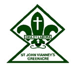 St John Vianney Primary School Greenacre - Melbourne Private Schools