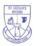 St Cecilia's Catholic Primary School Wyong - Melbourne Private Schools