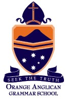 Orange Anglican Grammar School